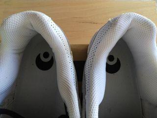 Zapatillas Osiris Pixel talla 40.5