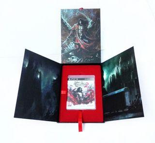 Castlevania: Lords of Shadow 2 - Edición Belmont