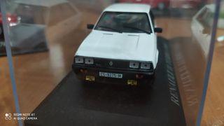 Renault 11 turbo 1:43