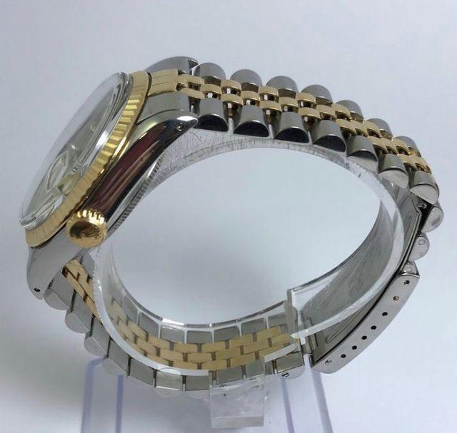 Reloj Rolex Oyster Perpetual Datejust