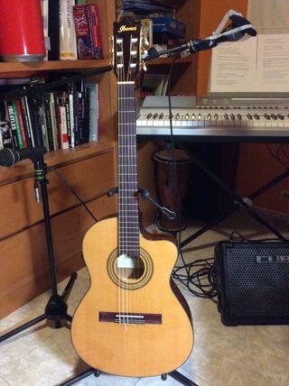 Guitarra Ibanez GA5TCE-AM