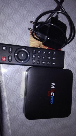 smart tv 4k portatil