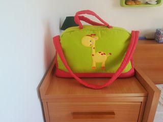 maleta bebe Alondra