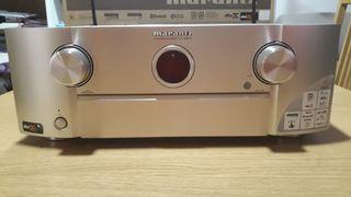 Amplificador Av Marantz Sr6010