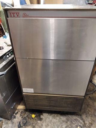 maquina de hielos itv