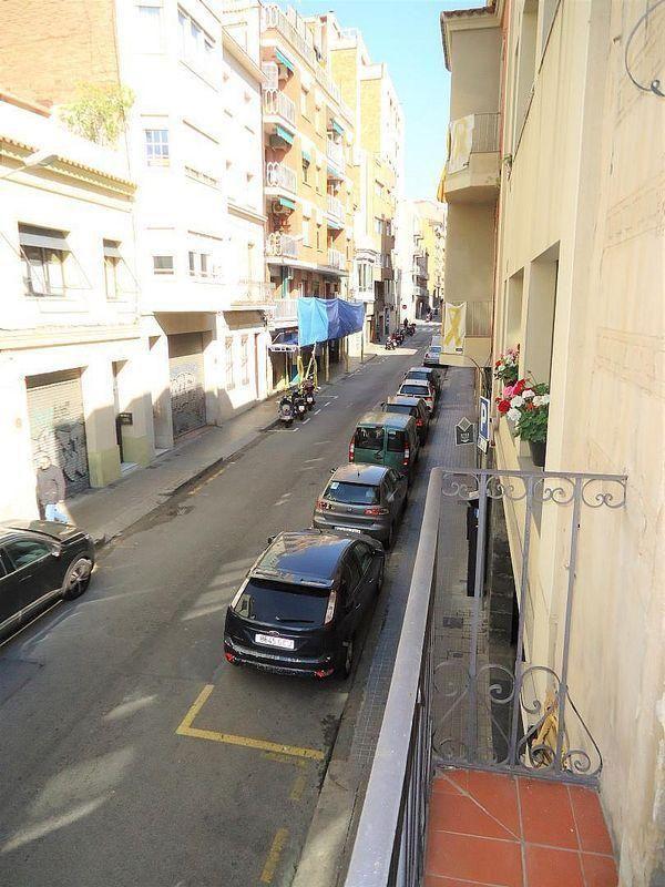 Piso en alquiler en Vila de Gràcia en Barcelona