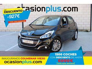Peugeot 208 PureTech Signature 60 kW (82 CV)
