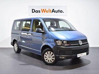 Volkswagen Caravelle 2.0 TDI BMT 84 kW (114 CV) 84 kW (114 CV)