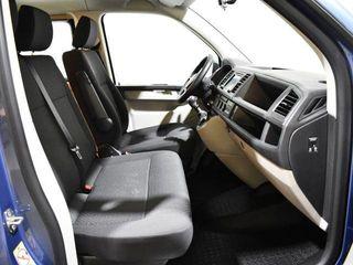 Volkswagen Caravelle 2.0 TDI BMT Corto 84 kW (114 CV)