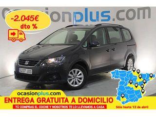 SEAT Alhambra 1.4 TSI SANDS Style 110kW (150CV)