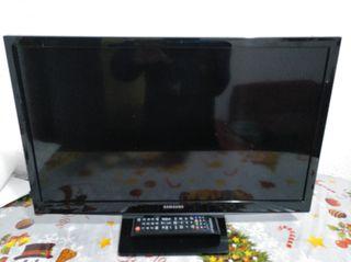 televisor Samsung de 22 pulgadas