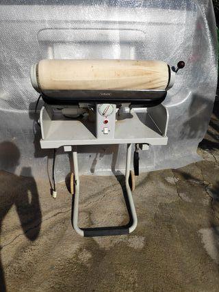 Plancha vapor mediante rodillo PFAFF
