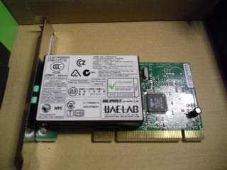 MODEM PCI LITE-ON D-1156I#/A1A 56K