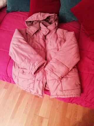 chaqueta anorac de mujer