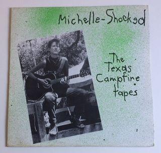 MICHELLE SHOCKED Disco Vinilo Lp