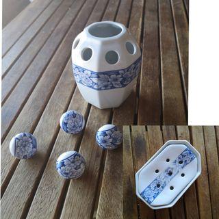 Accesorios de baño Porcelana JOSELO