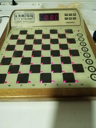 chess challenger fidelity electronics