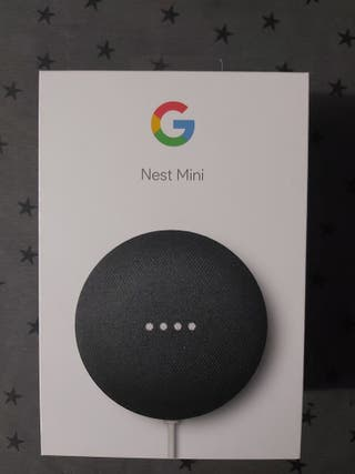 Google next mini