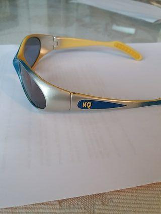 Gafas bebe protección solar