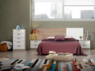 Oferta!! dormitorio COUPLE