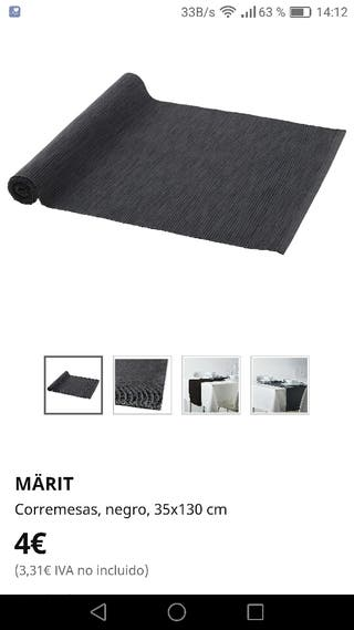 Mantel IKEA NUEVO