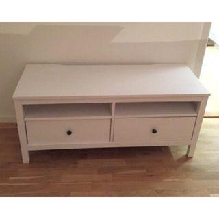 Mueble TV Hemnes Ikea