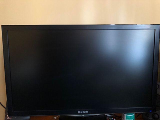 """Monitor para Pc Samsung Led 27"""" 1080p 1ms"""