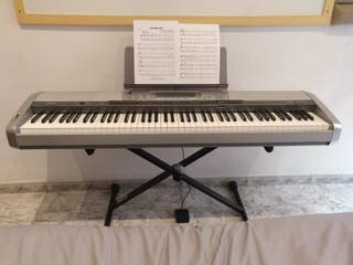 PIANO ELÉCTRICO _ Casio Privia PX-410R