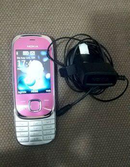 Nokia 7230 Vodafone.