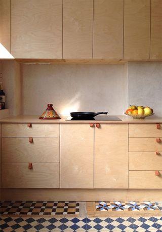 fabricacion de muebles de cocina nuevos