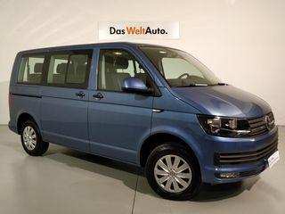 Volkswagen Caravelle 2.0TDI Trendline 150cv