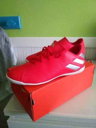 Zapatos Adidas fútbol sala