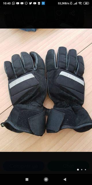 guantes BMW XL moto