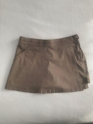 Falda- pantalón Quechua Talla 40/L