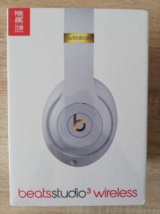 Beats Studio 3 Wireless Precintados