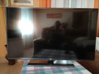 Televisor 42 pulgadas LG
