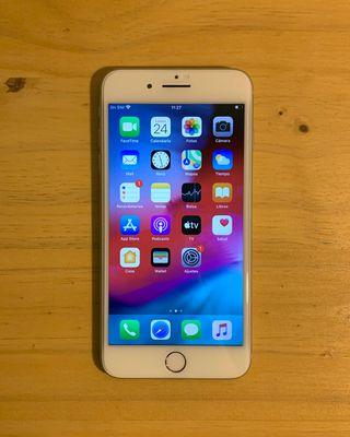 Como nuevo iPhone 7 Plus 256Gb