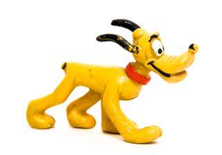 Walt Disney figura PVC Pluto