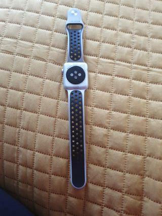 Apple watch serie 3 versión deportiva