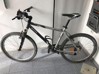Bicicleta decathlon rockrider 5.5 classic