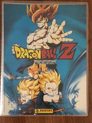 Dragon ball Z serie Oro Completa.