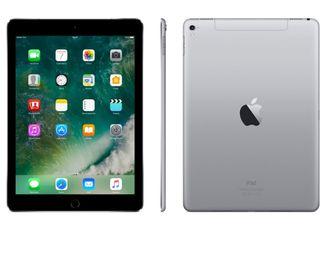 iPad Air 2 pantalla retina
