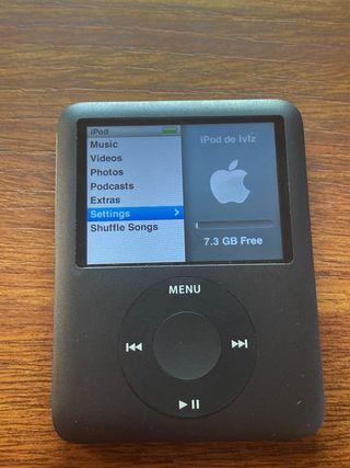 iPod mini 8Gb Apple
