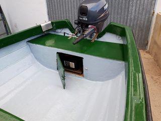 Barco+motor+sonda+remolque