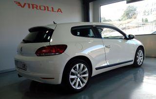 Volkswagen Scirocco 2010