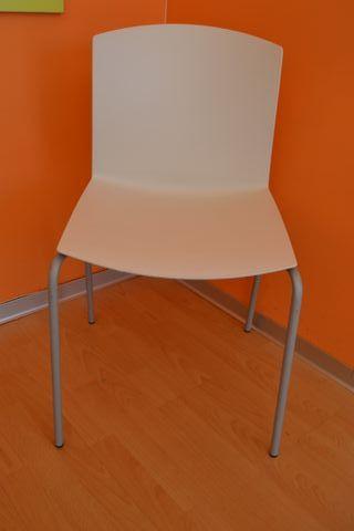 Conjunto dos sillas