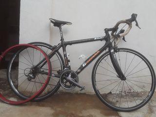 Goka Bici de carrera