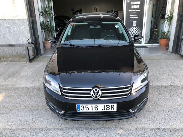 Volkswagen Passat Variant 1.6 tdi