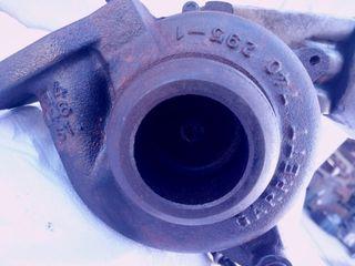 Turbo GARRETT 760774