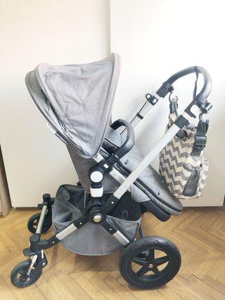 Carrito bebé Bugaboo 3